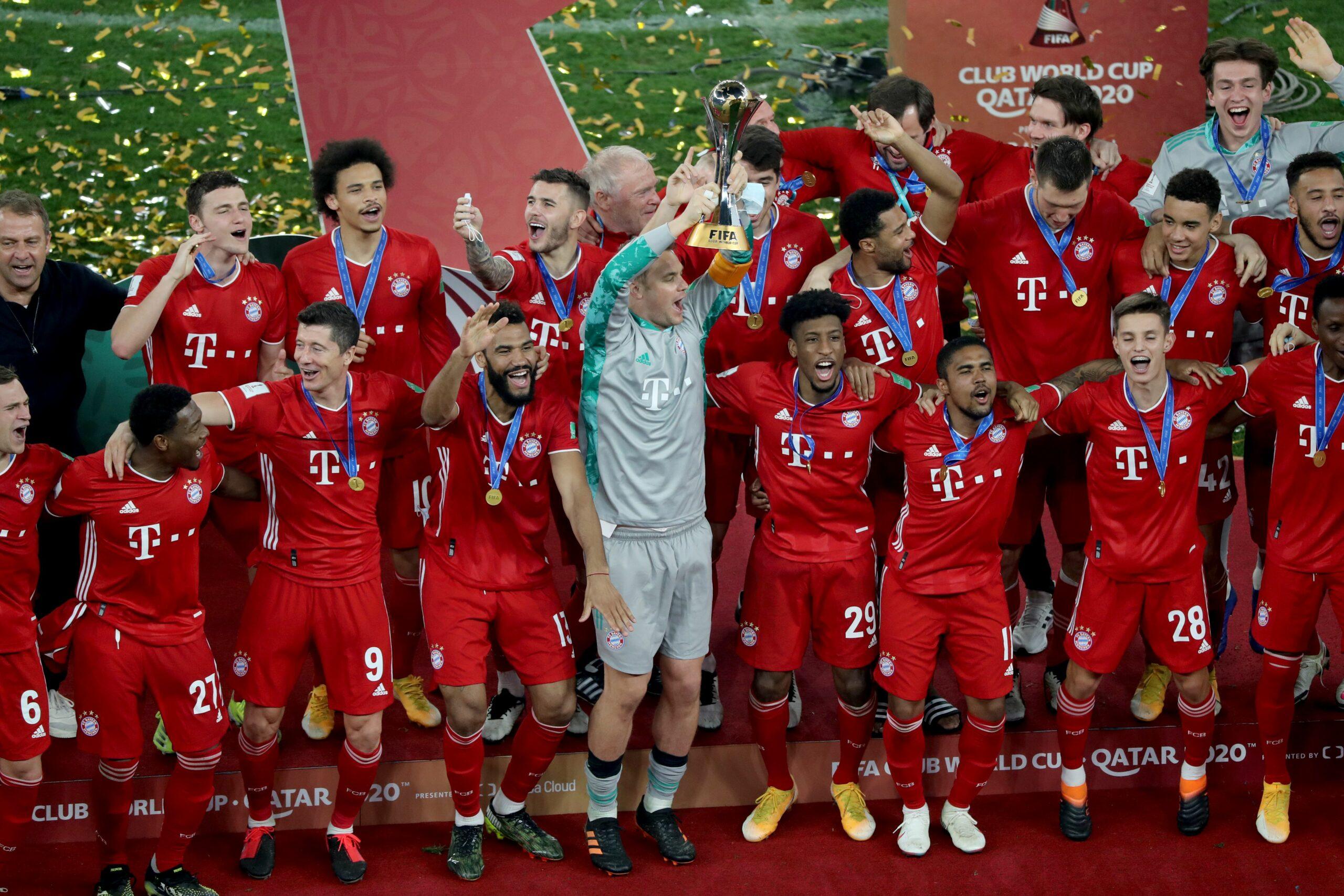 FC Bayern Klub-WM