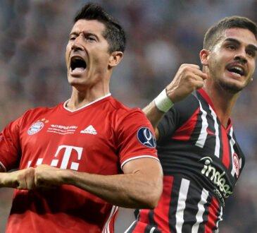 Silva vs. Lewandowski - Das Duell der Top-Torjäger