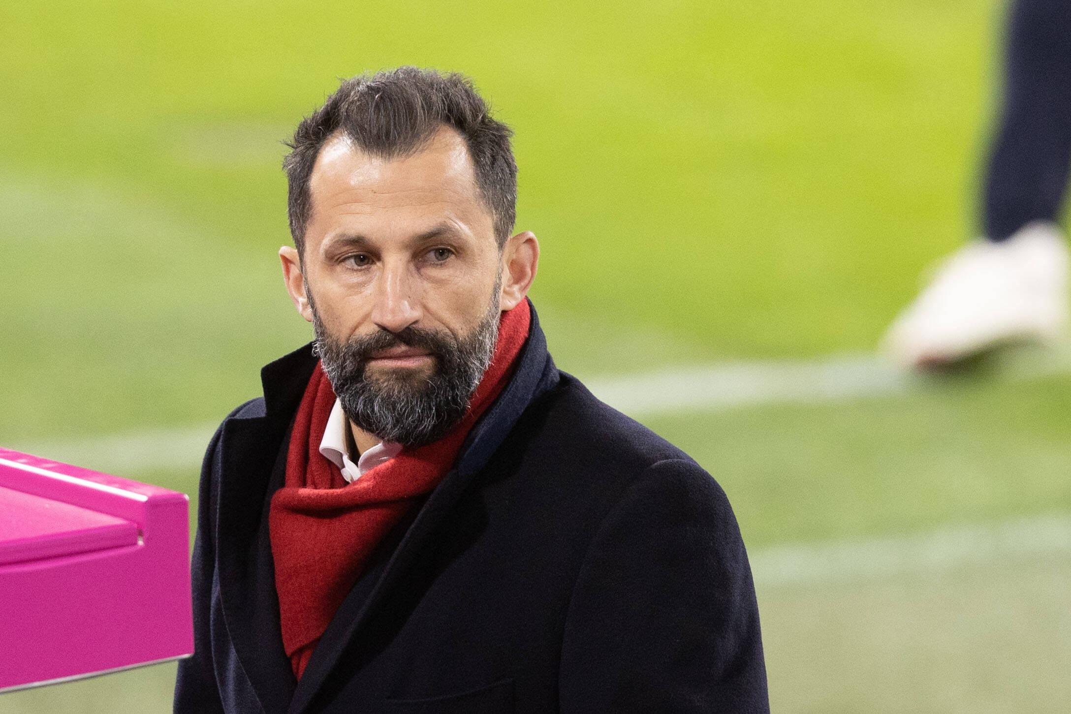 Bericht: Bayern-Transferplanungen liegen derzeit auf Eis - Aktuelle FC Bayern News, Transfergerüchte, Hintergrundberichte uvm. - fcbinside.de