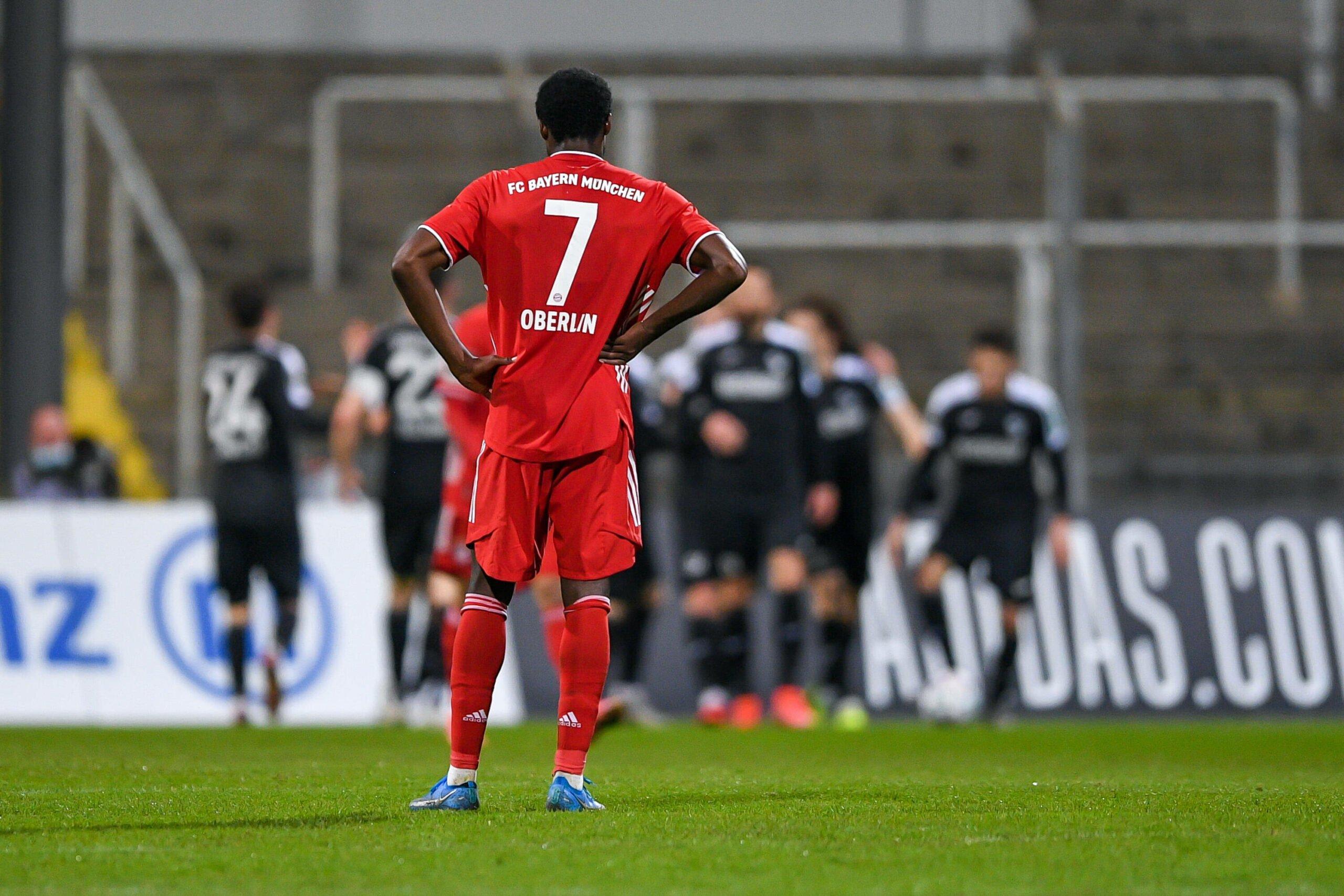FC Bayern II