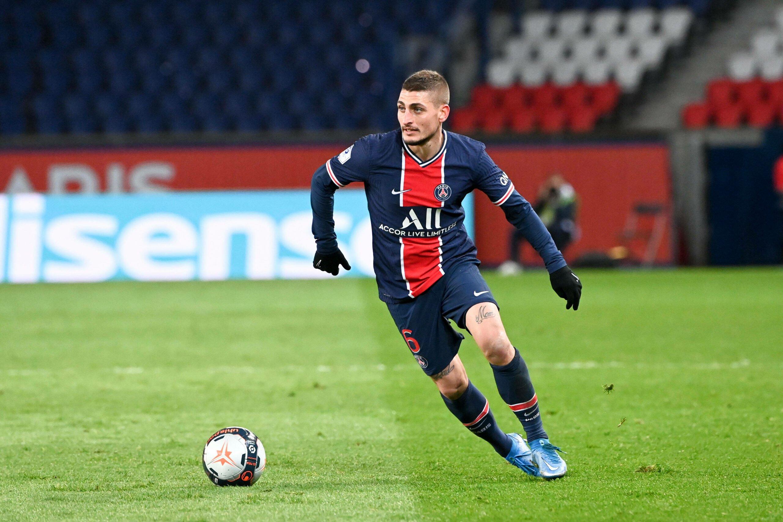PSG-Star Marco Verratti wurde positiv auf Covid-19 getestet - Aktuelle FC Bayern News, Transfergerüchte, Hintergrundberichte uvm.