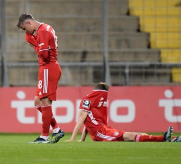 Bayern Amateure