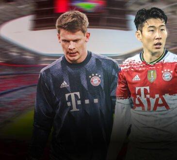 FC Bayern Transfer-Roundup