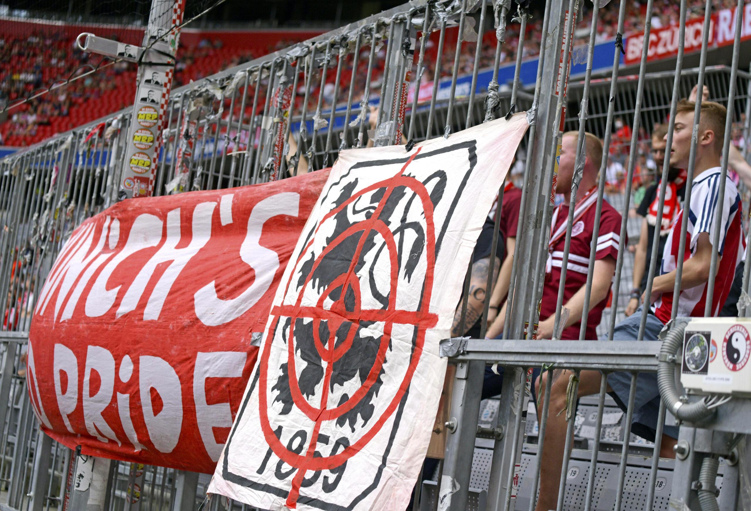 Bayern-Ultras