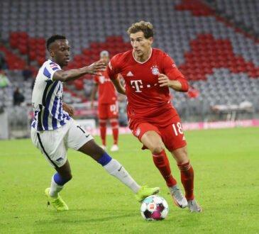 FC Bayern vs. Hertha BSC: Vorschau, Team-News, Prognose und Live-Übertragung