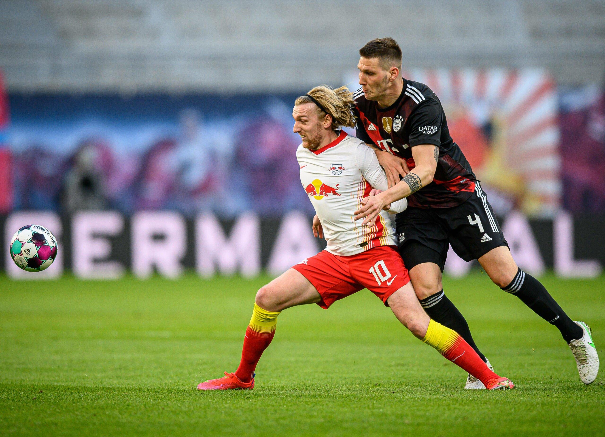 RB Leipzig vs. FC Bayern