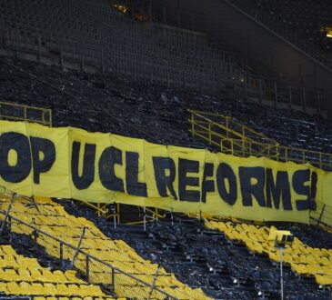 Stop UCL Reforms