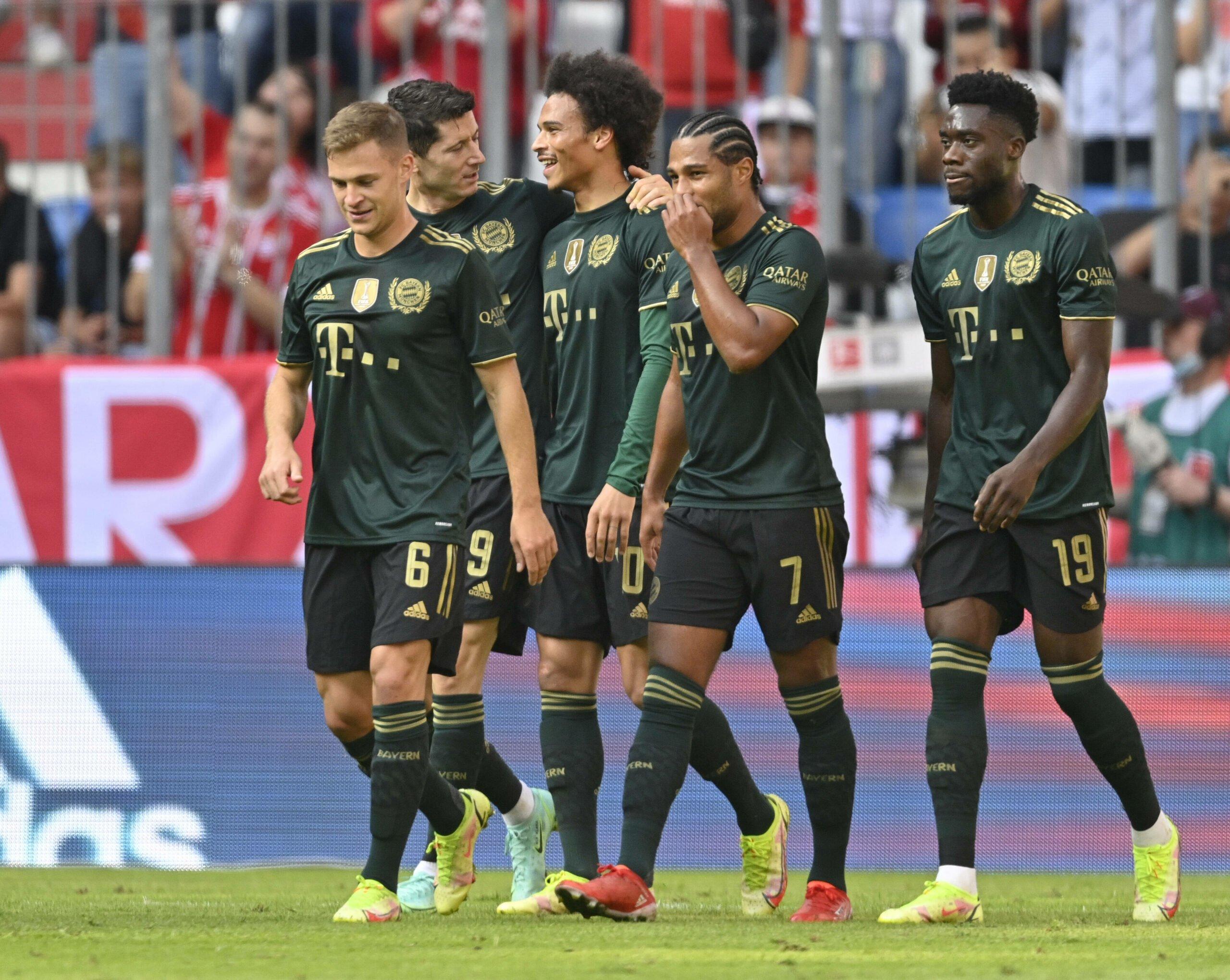 FC Bayern