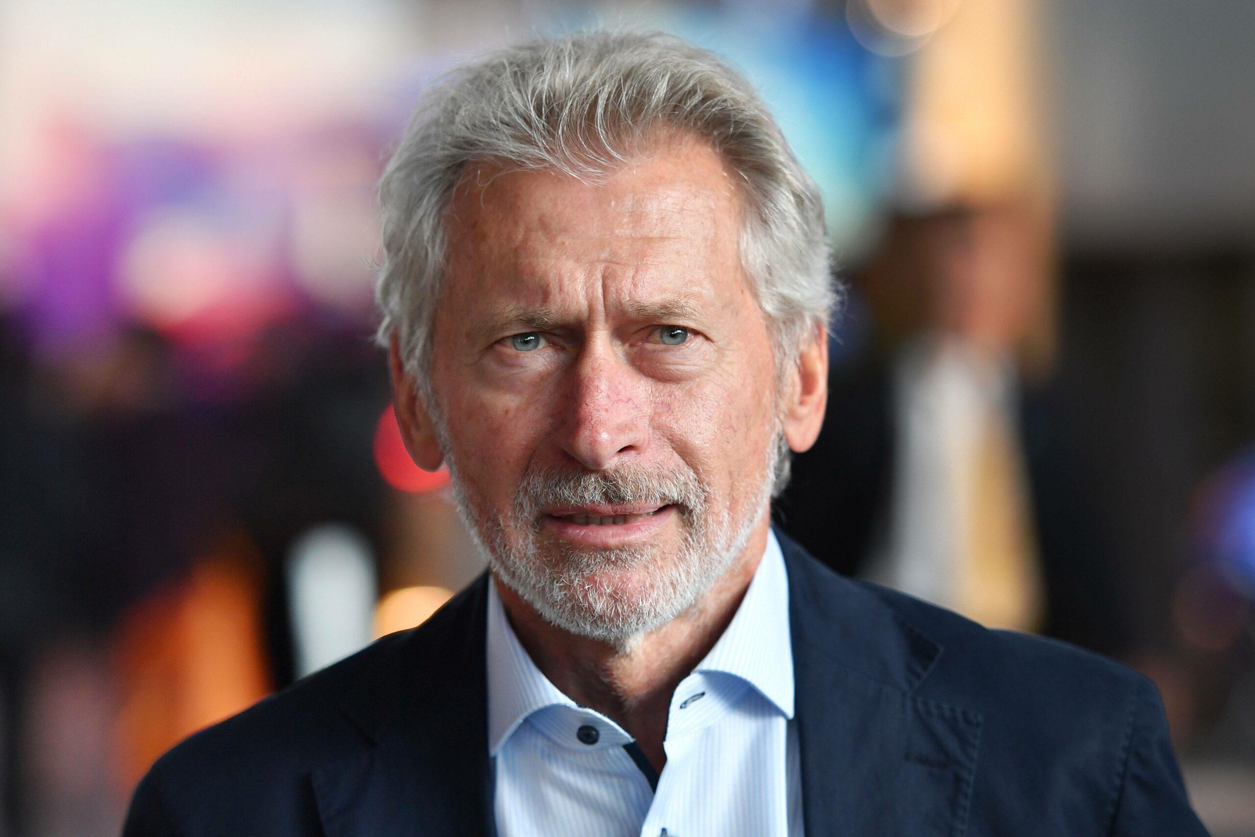 Paul Breotner
