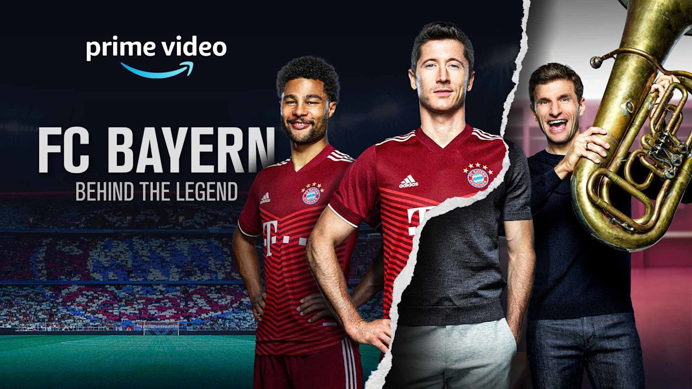 Bayern-Doku