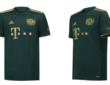 FC Bayern Wiesn-Trikot