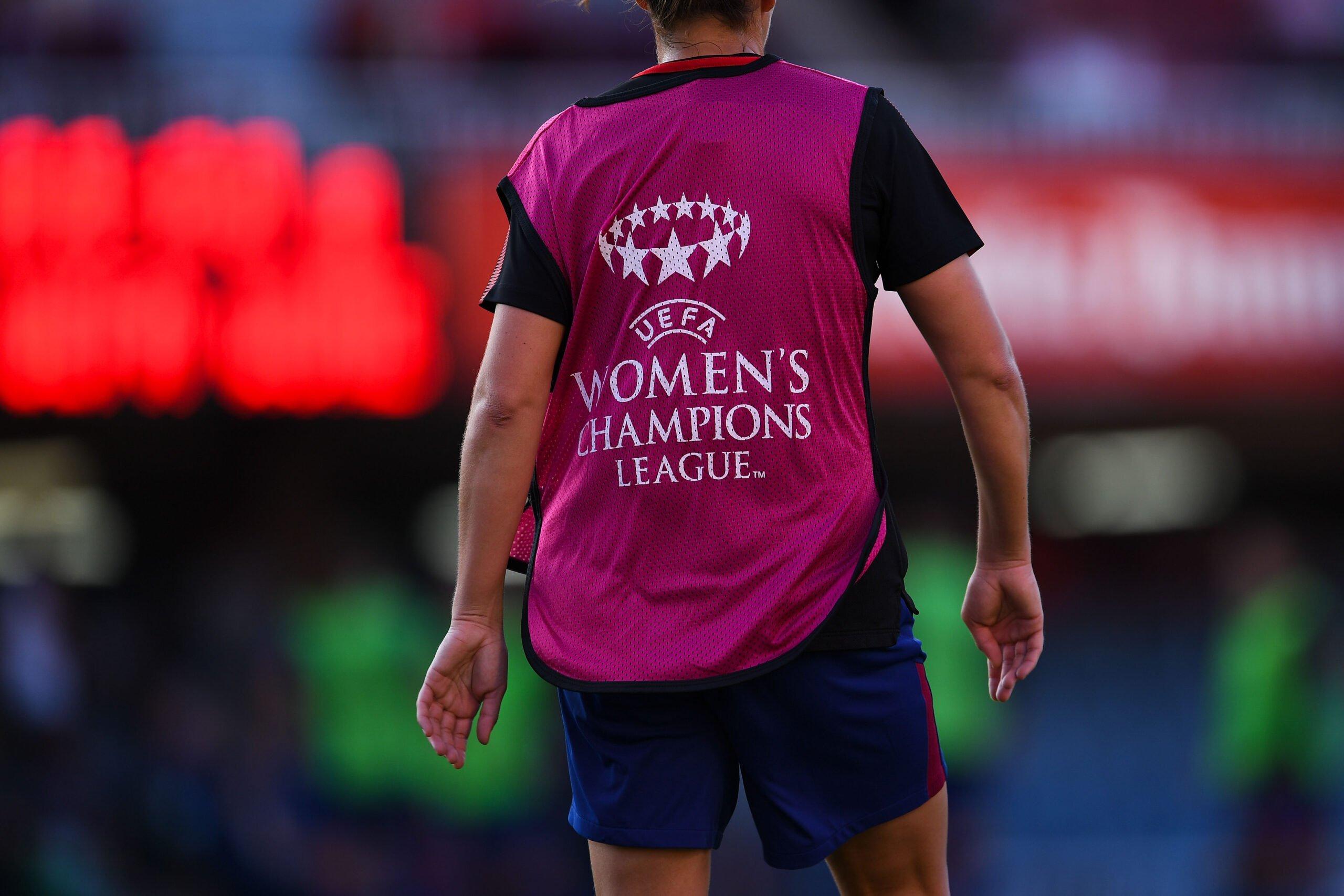UEFA Women' Champions League
