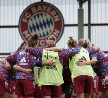 FCB Frauen