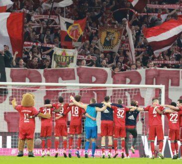 FC Bayern Ultras